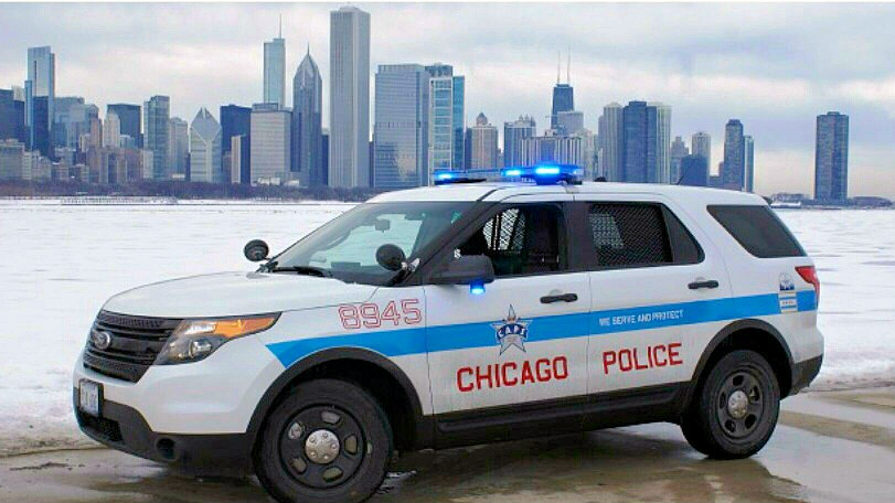 The Chicago Police Department uses the NCJOSI as their Written Exam