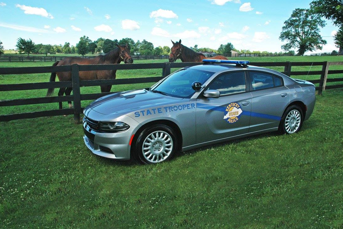 The Kentucky State Troopers use the LESI written exam.
