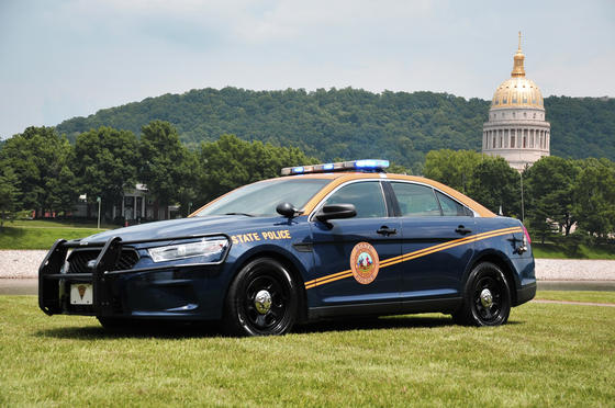 The West Virginia State Police use the LESI for their written exam.