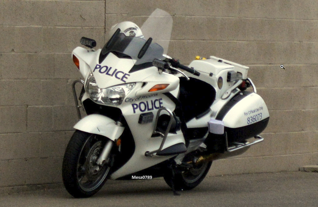 The Phoenix AZ Police Department uses the DELPOE for their written exam