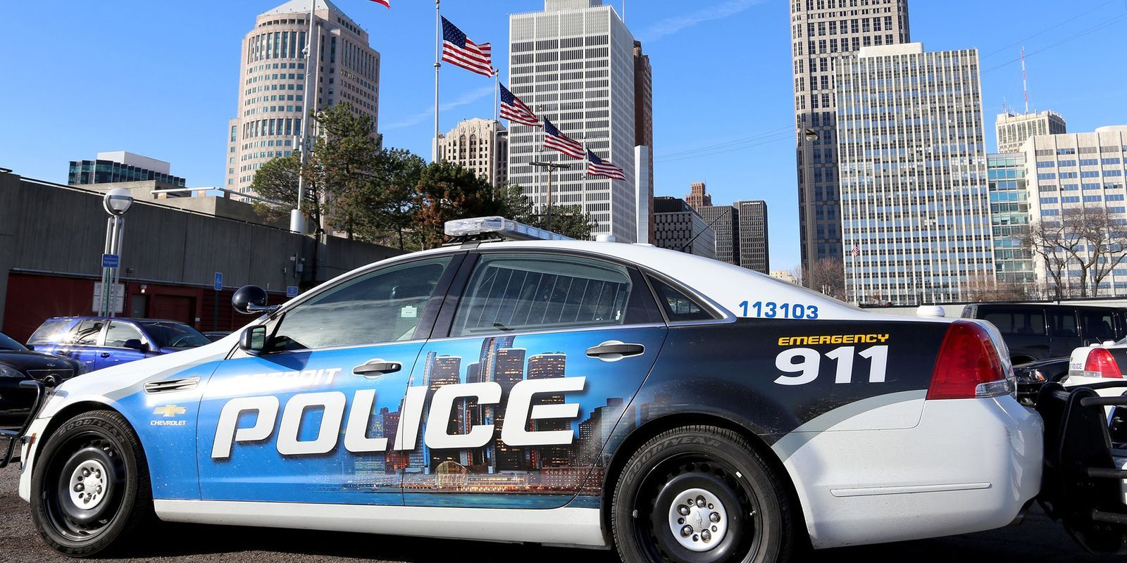 The best prep course for the Detroit police is the Michigan Police Prep by Sgt. Godoy