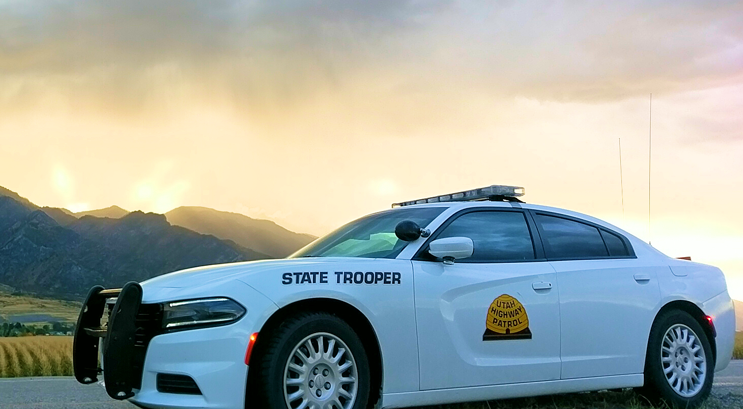 The Utah State Troopers use the NPOST as their Written Exam