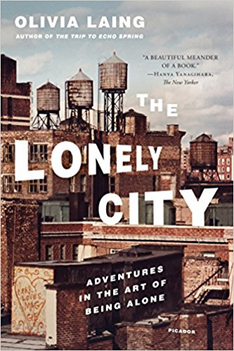 The Lonely Cityhttp://amzn.to/2zvwtEm