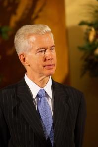 Governor Gray Davis