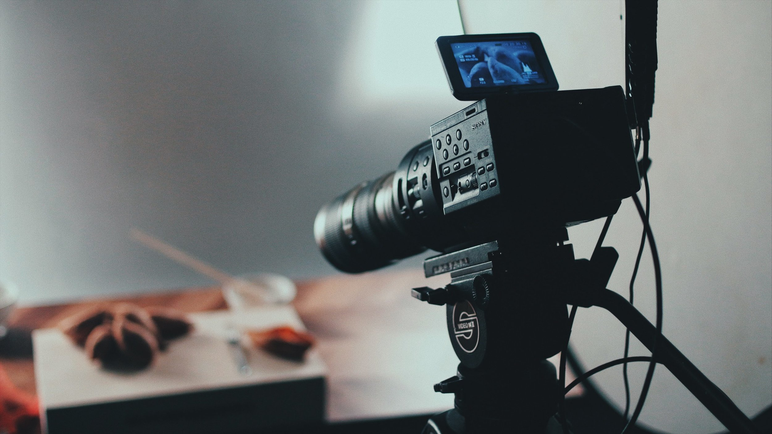 How to start your video production company - Get ready to take on the world.