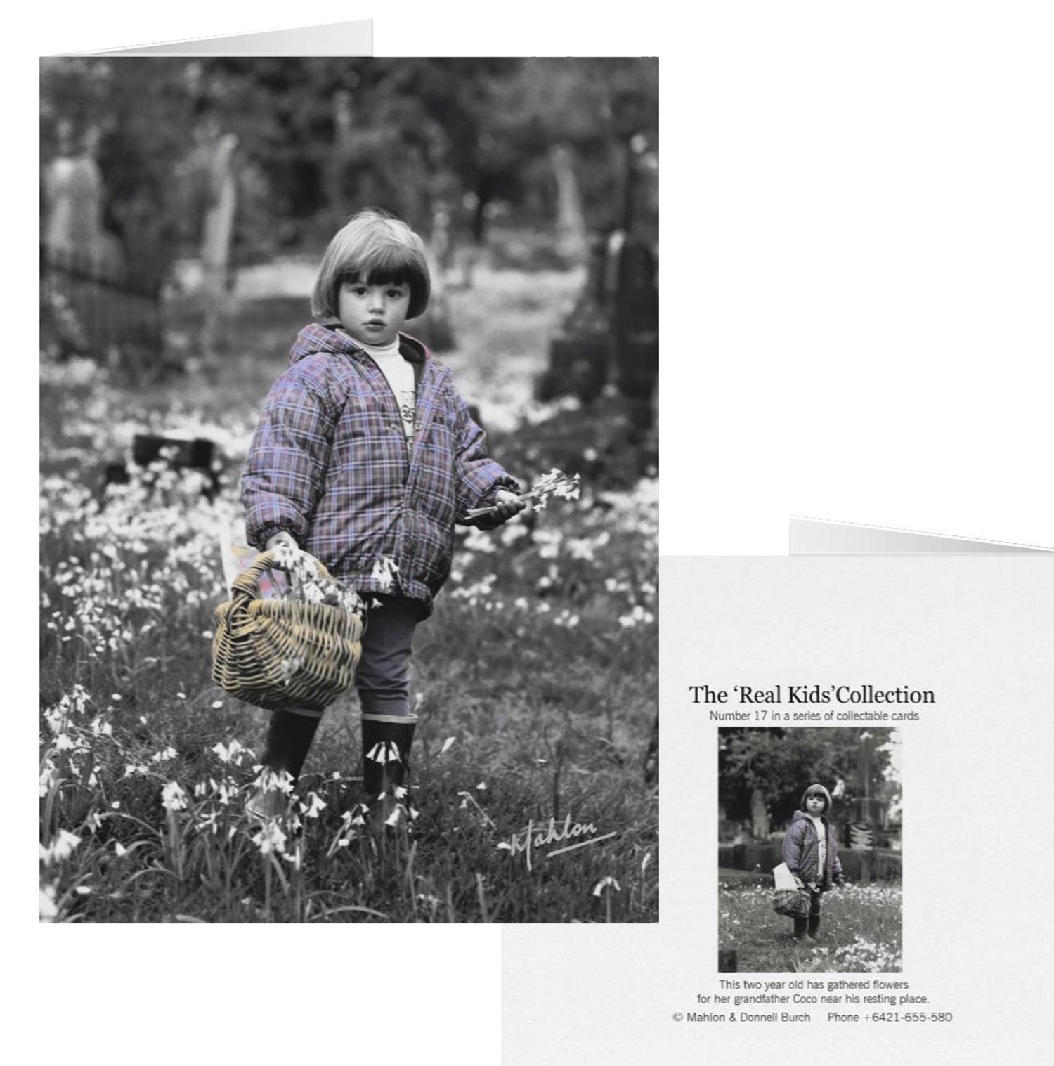 Card #17 Photography by Mahlon