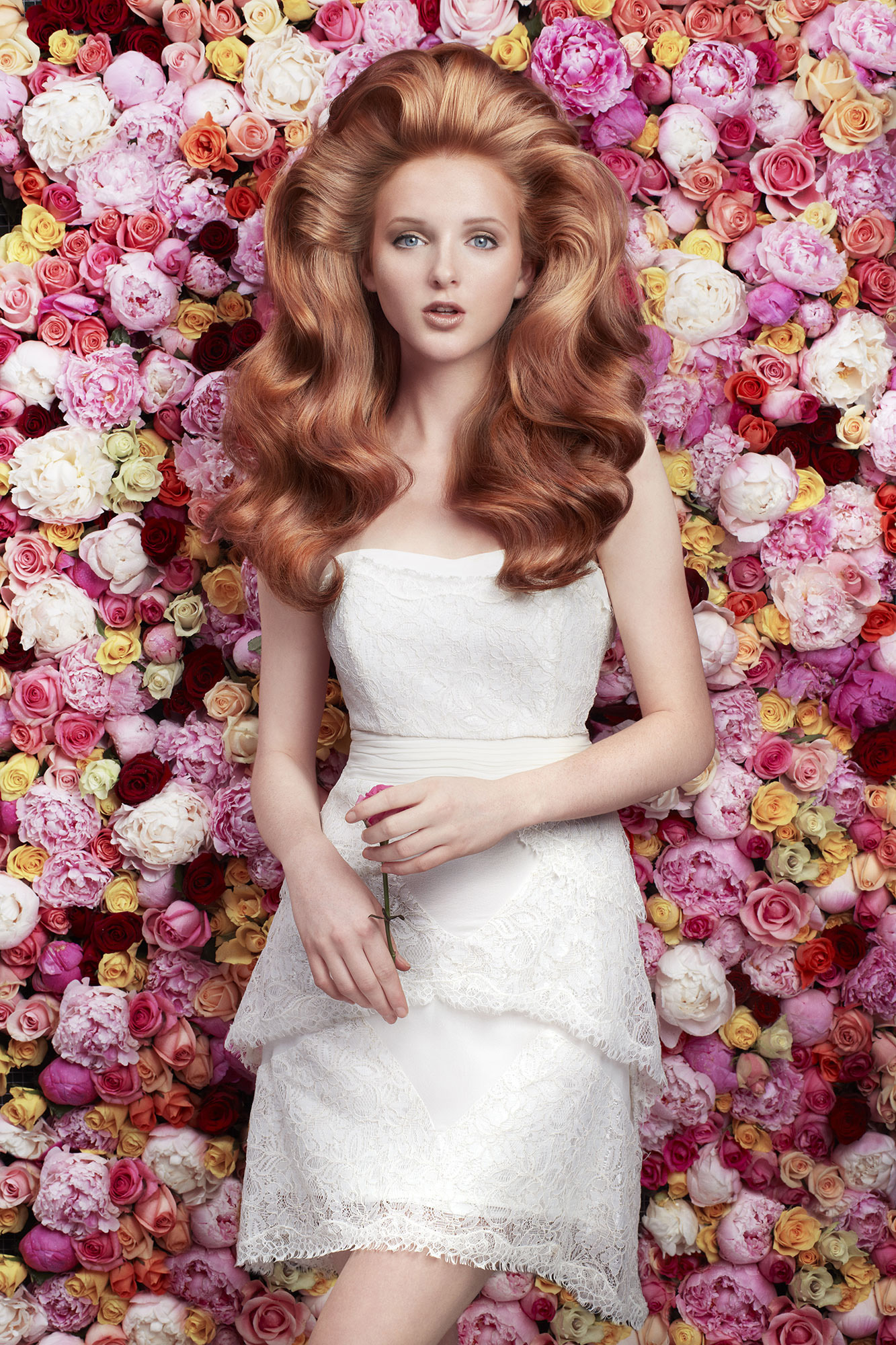 HAIRCARE CAMPAIGN 2013