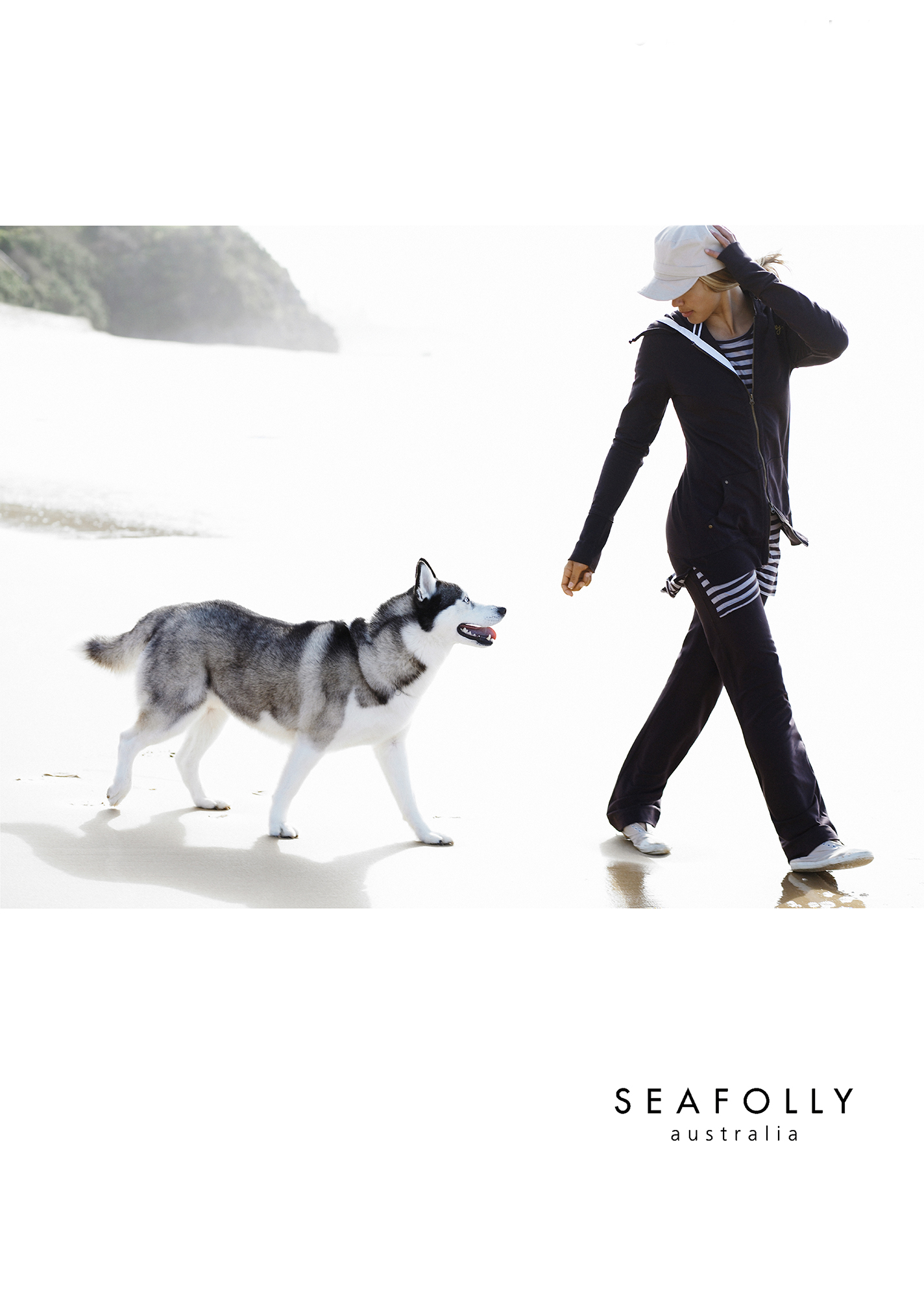 SEAFOLLY 2008