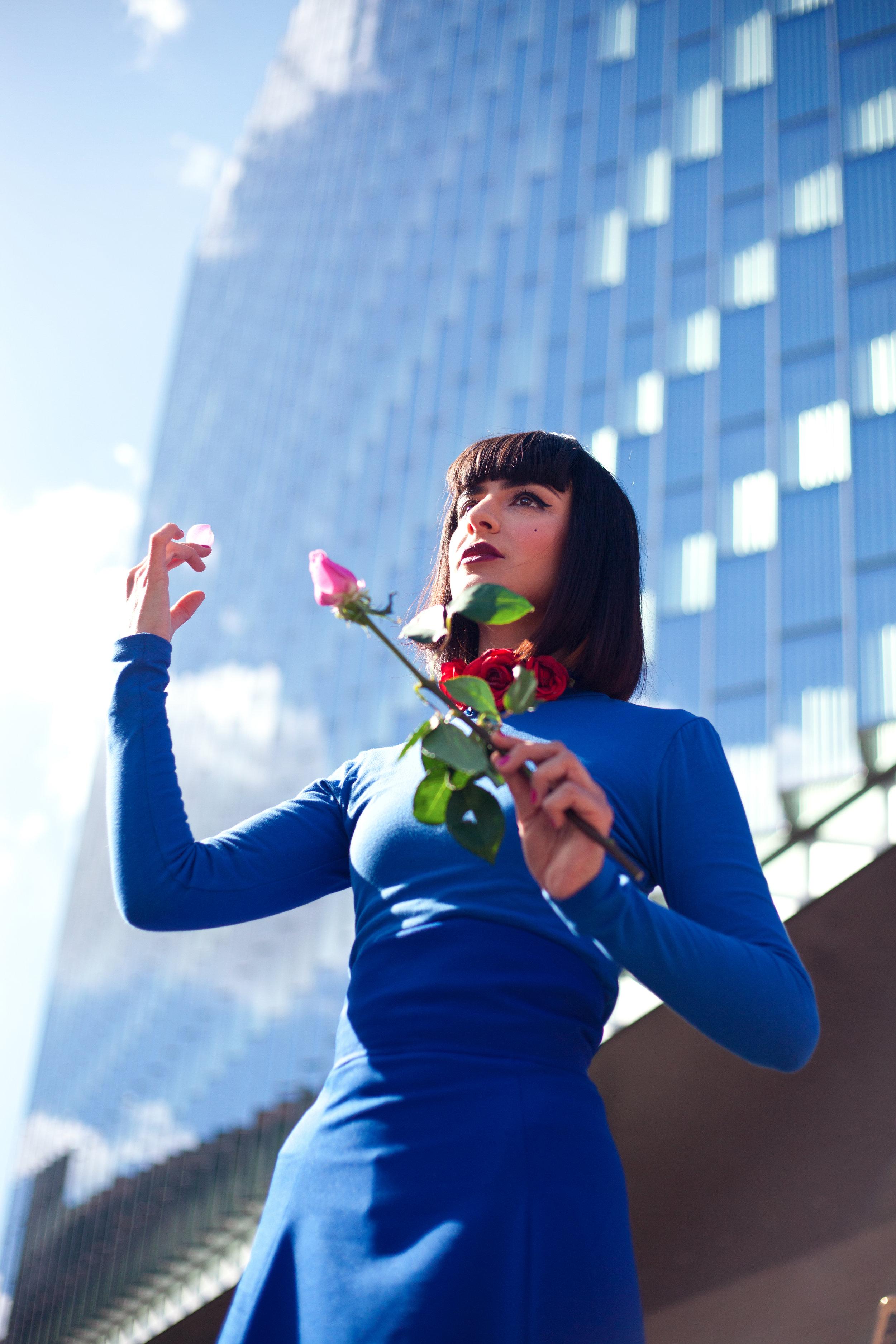 Cocovan - Women's March LA performance - credit Romain Yurkievich 4.jpg