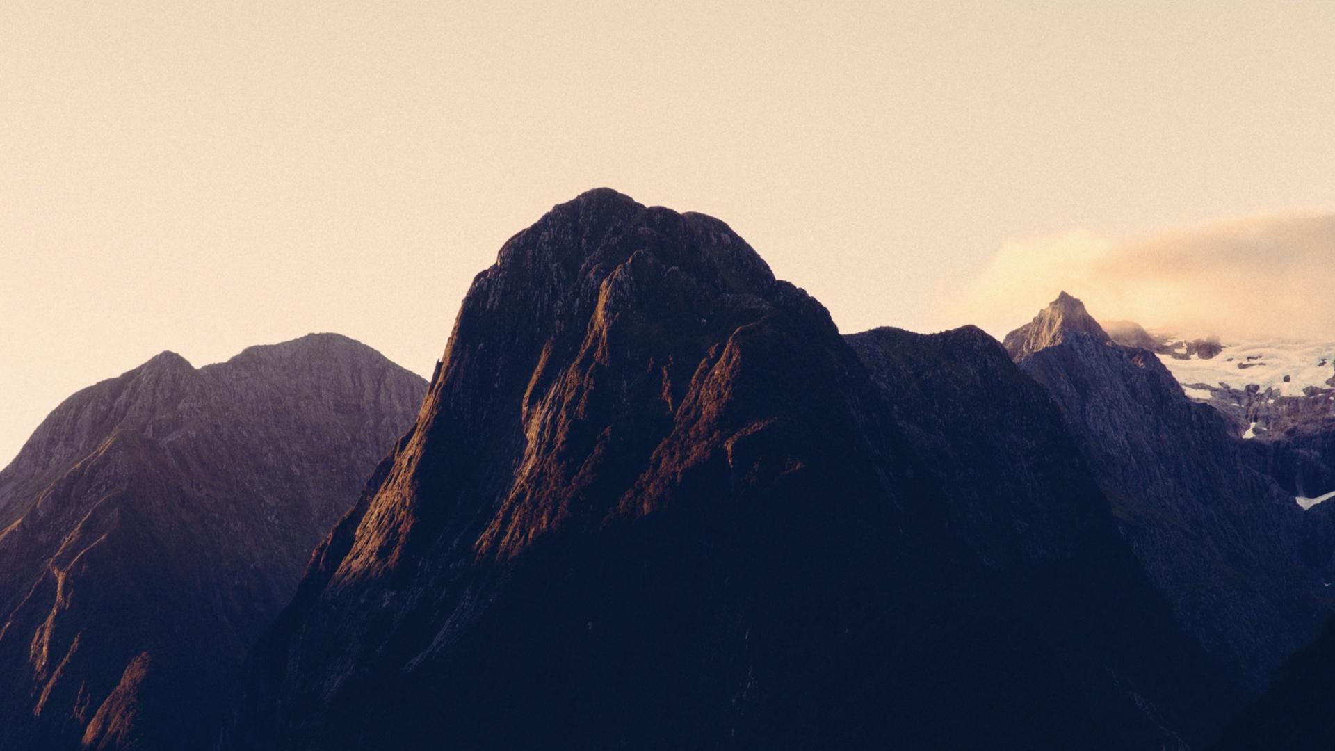 När du vill att bergbulten själv ska meddela när något är galet.