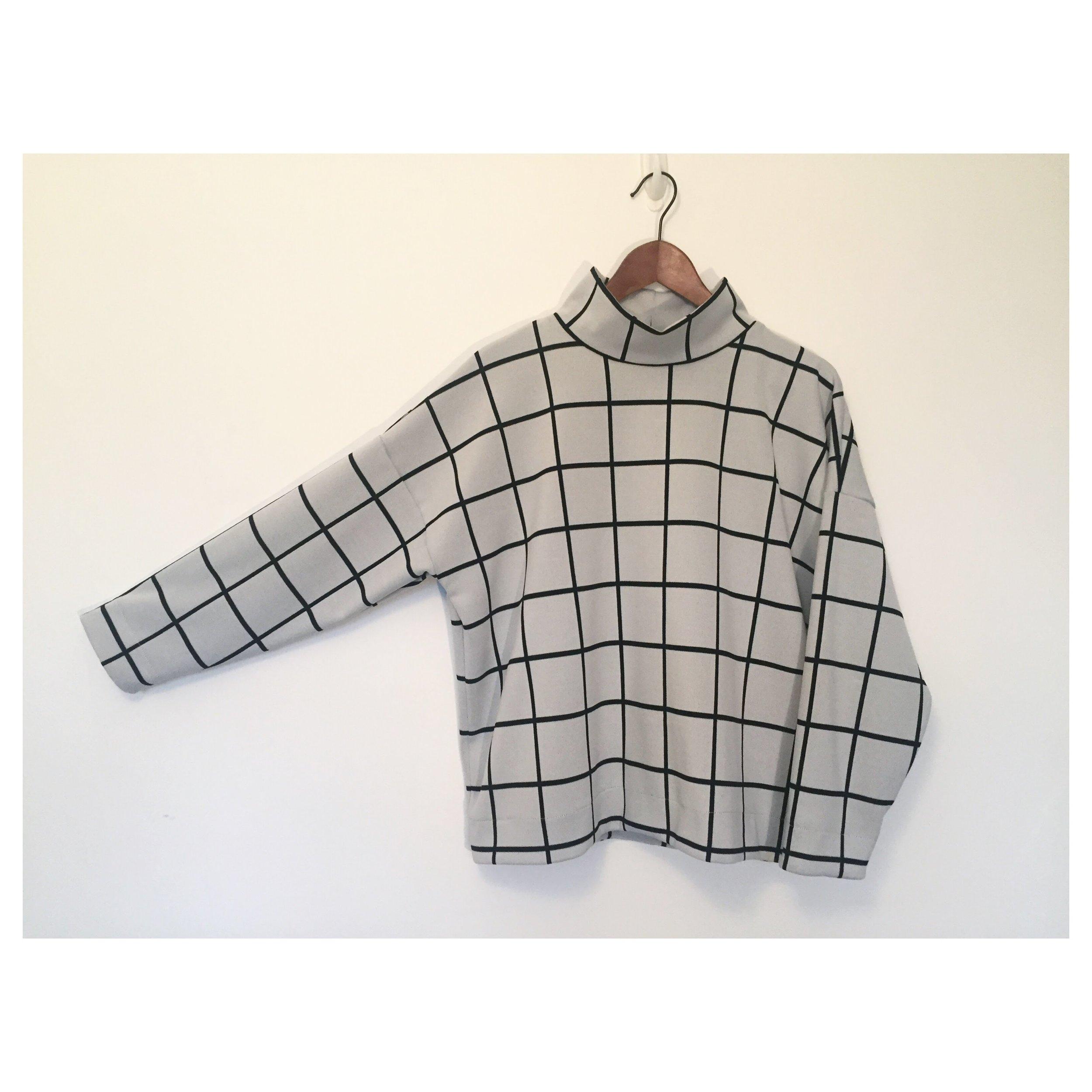 The LB Pullover