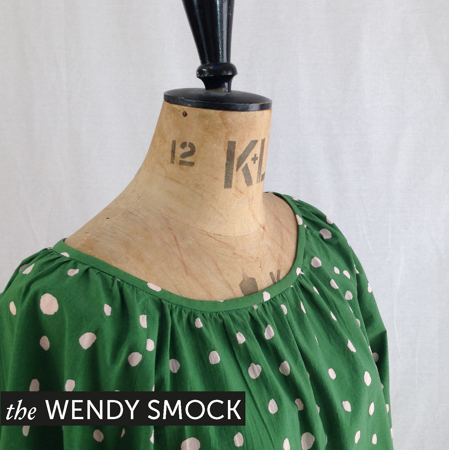 The Wendy Smock - a Maven pattern