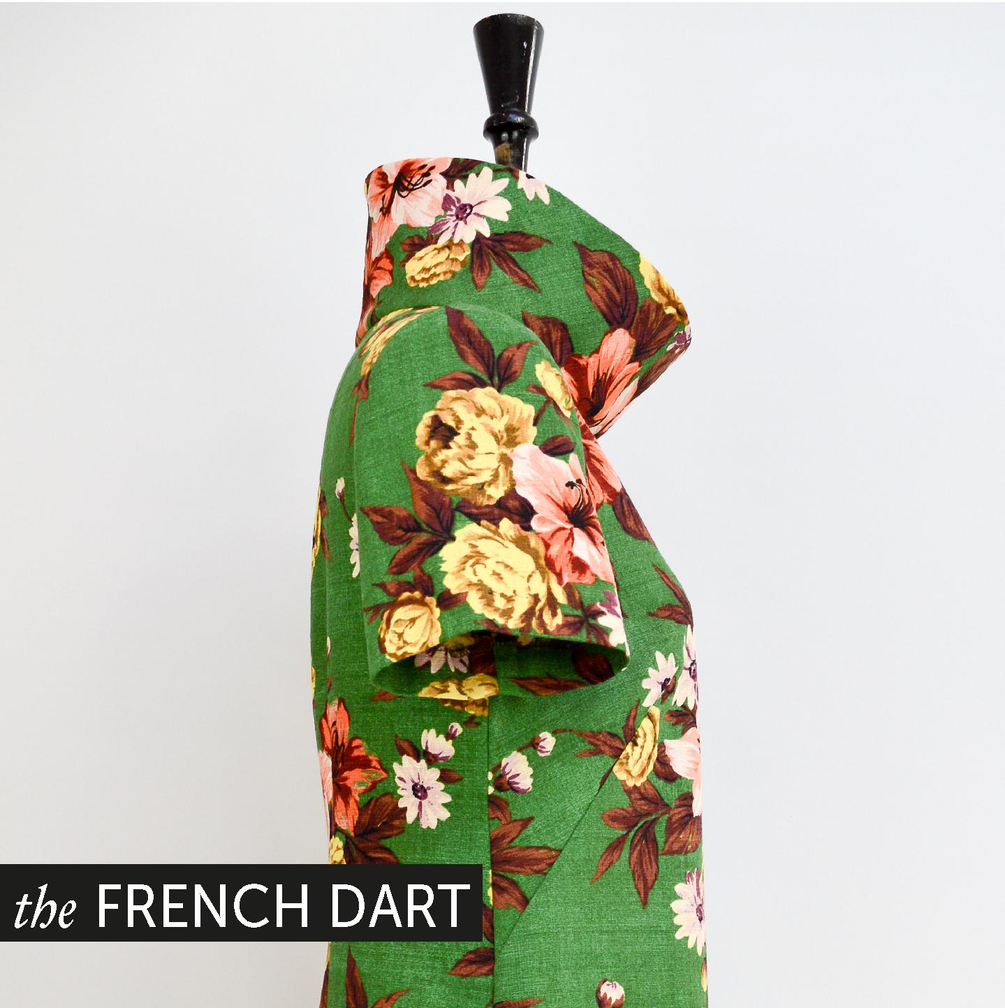 The French Dart - a Maven pattern