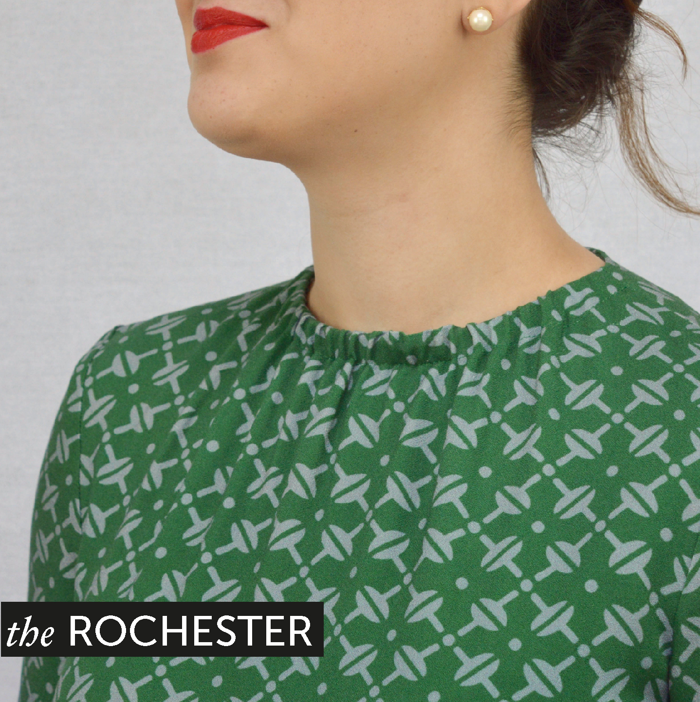 The Rochester - a Maven pattern