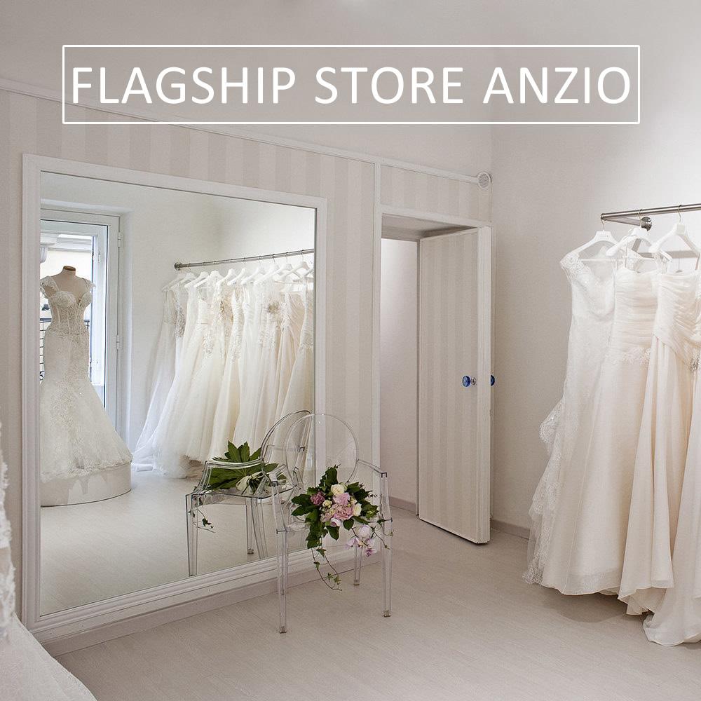 Flag ship store Anzio sposa.jpg