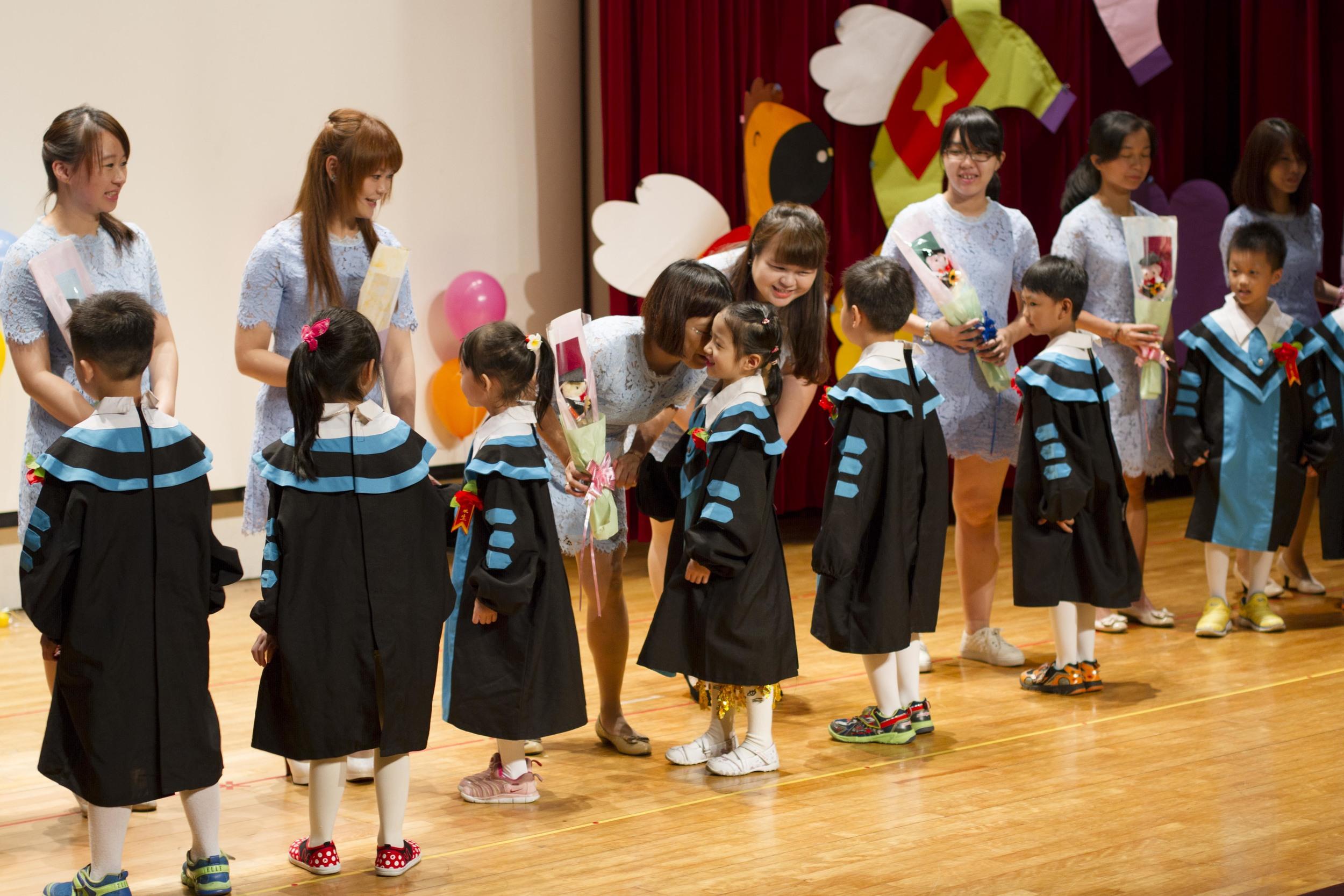 2016/07/23 多希望能夠陪妳上小學一二年級