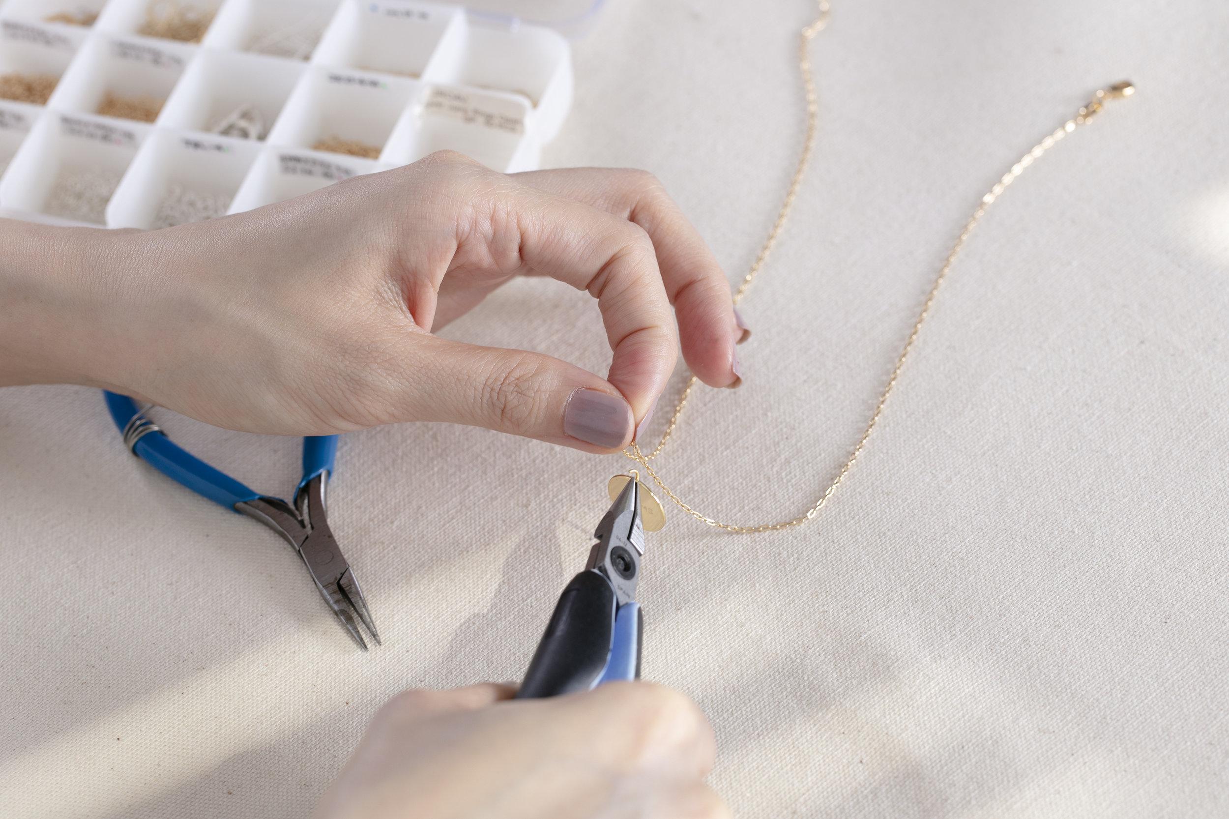 Jewelry RETURN, EXCHANGES & REPAIRS