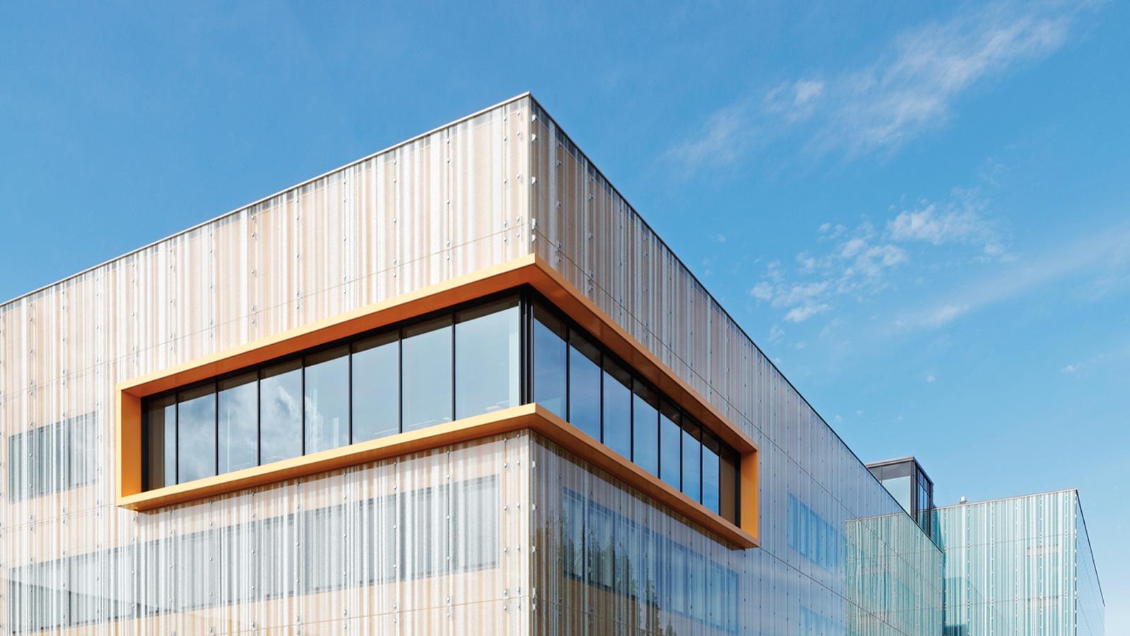 Arkkitehtipalveluja - … yli 30-vuoden kokemuksella
