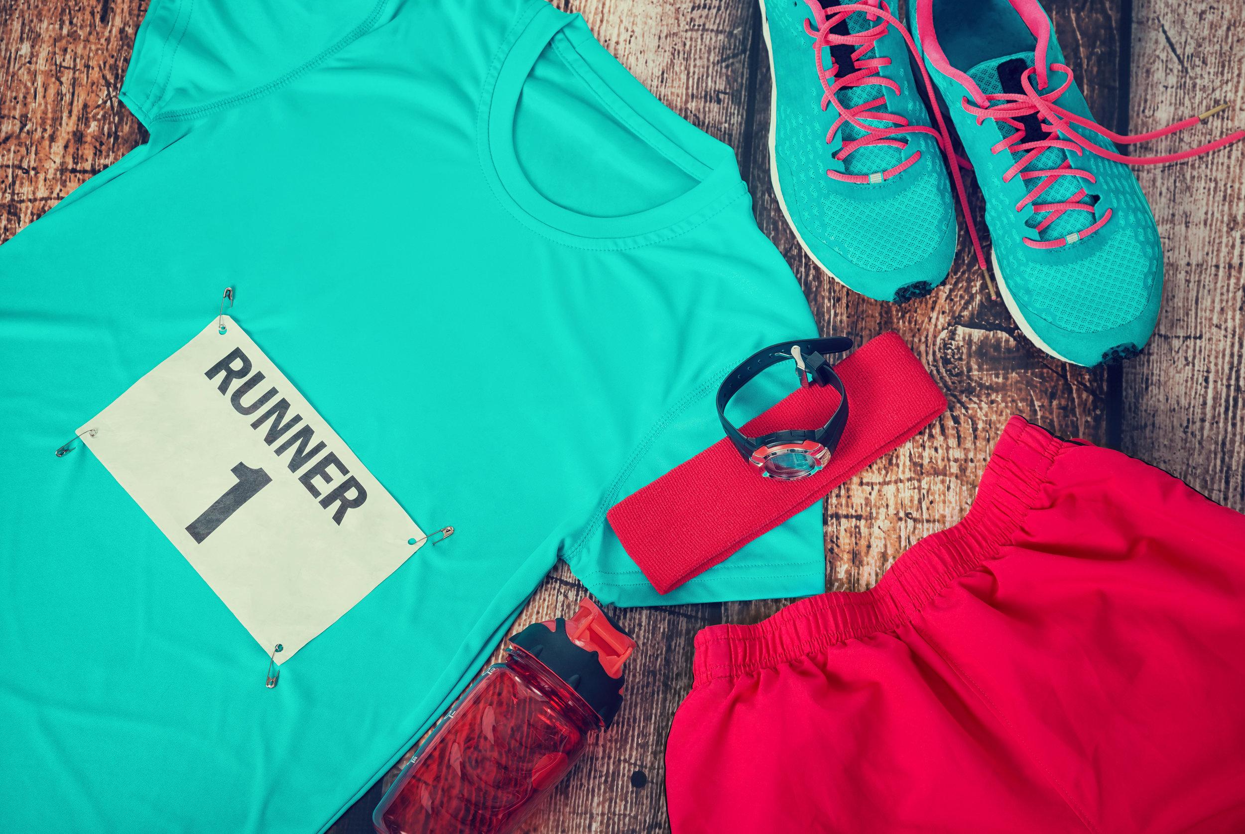 Running Club Melbourne Derbyshire