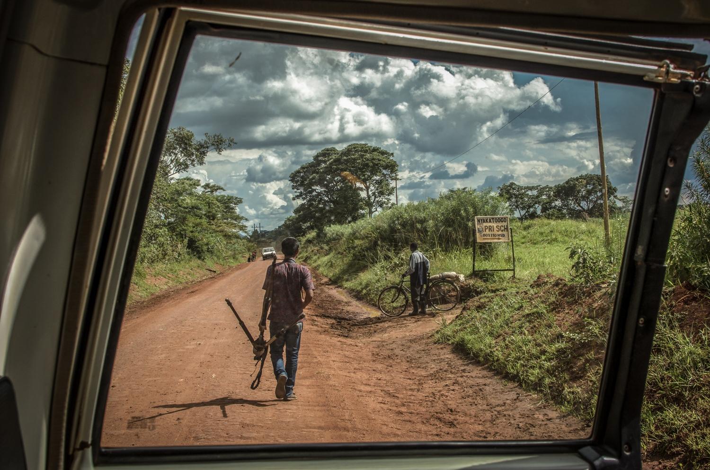 Uganda, for The Water Trust  https://vimeo.com/101794624