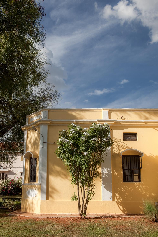 La Villa, Mysore