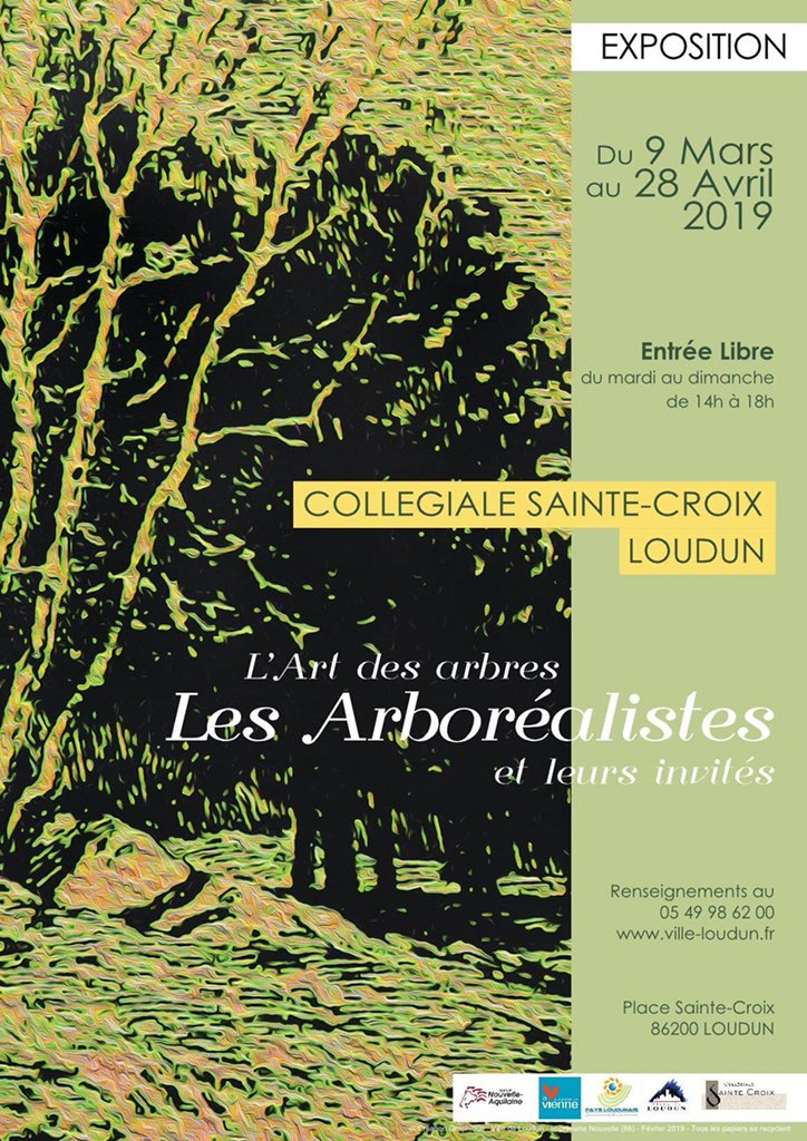 Arborealists in Loudun, France.jpg