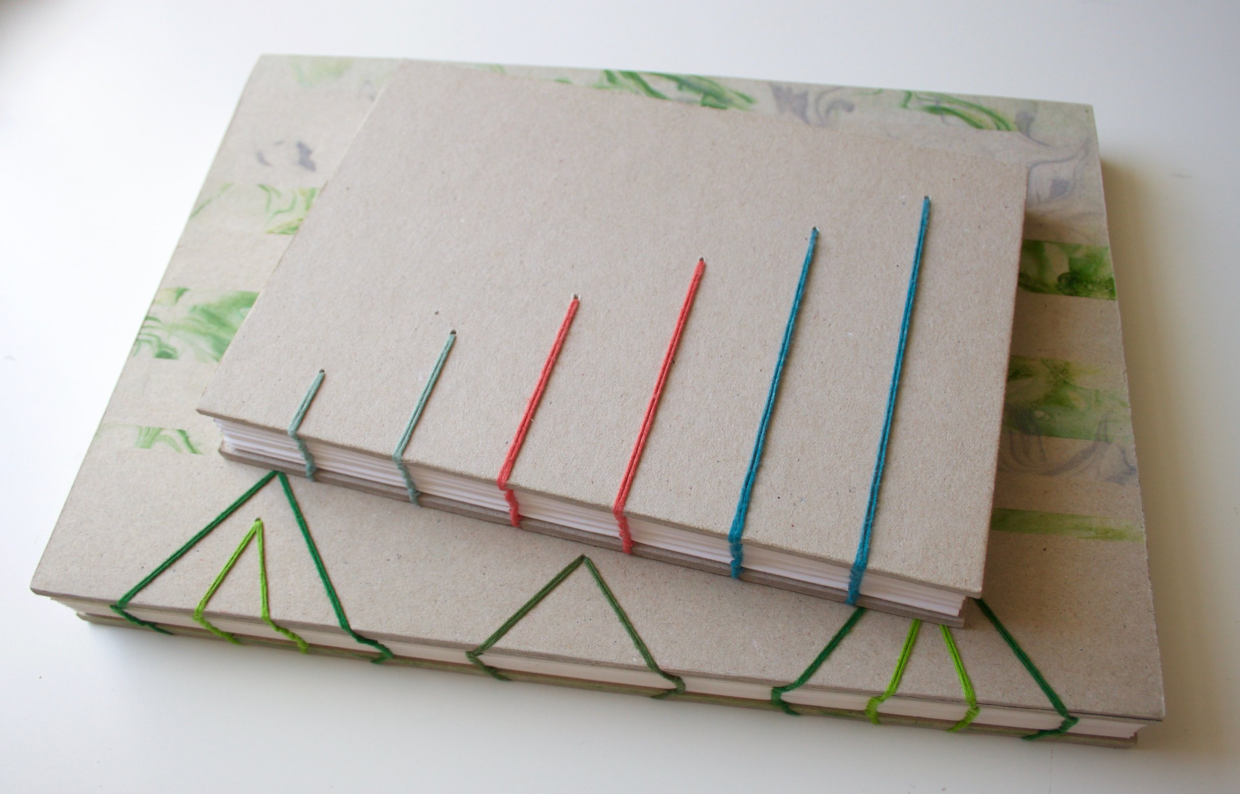 Coptic Bookbinding Weekend - 7&8/12/19Available to book soon…