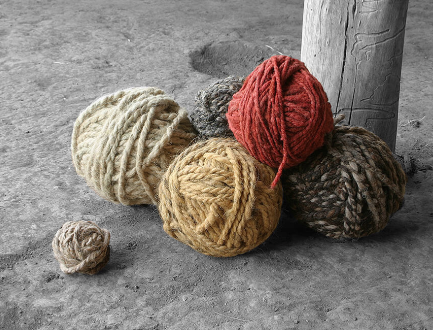 high quality wool