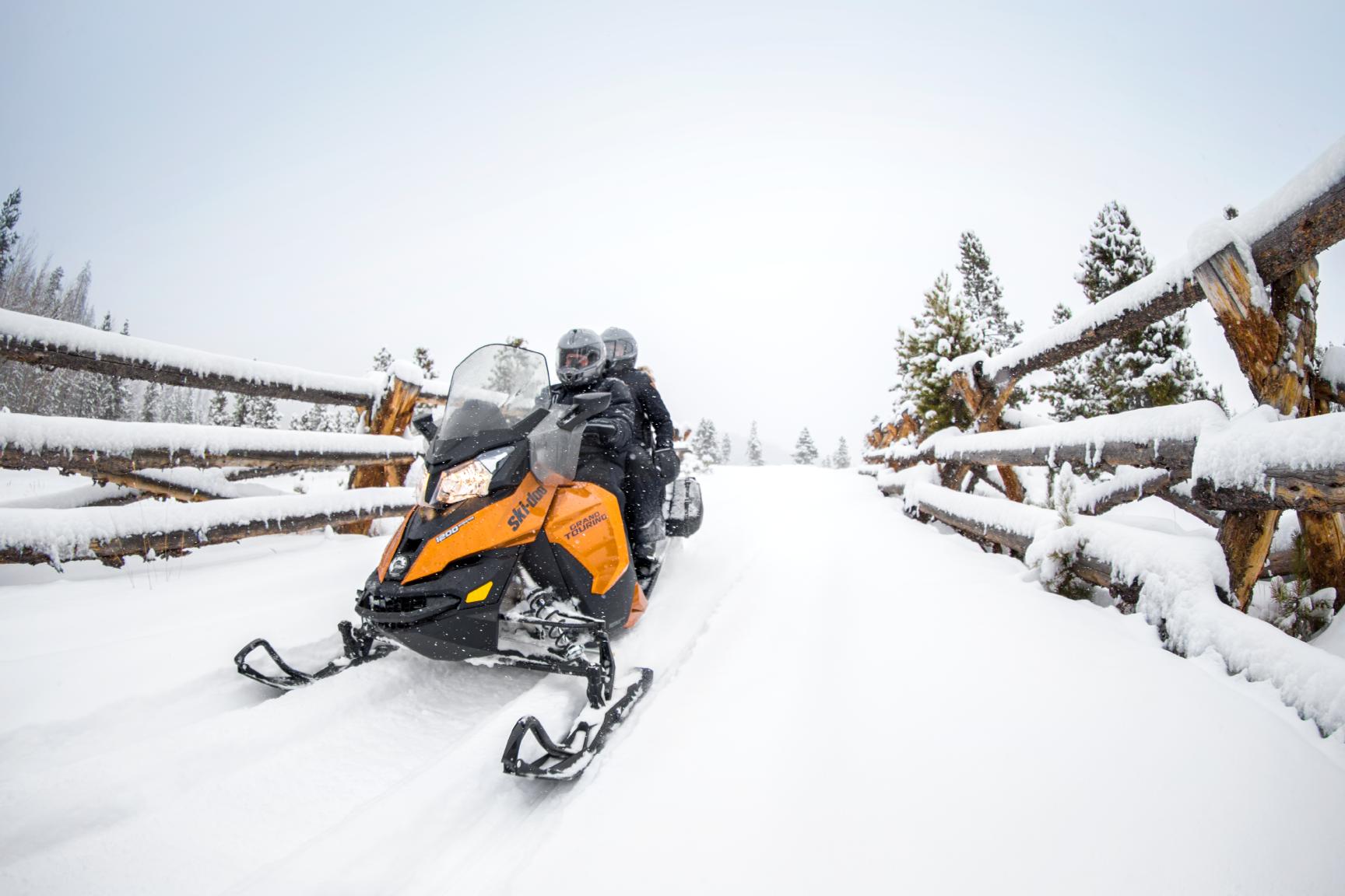 2018 ski-doo renegade