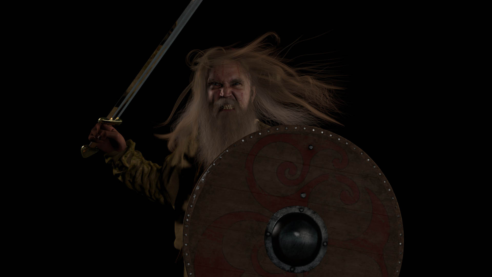 Final Viking King