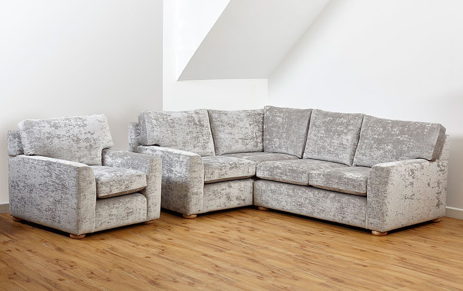 With back Cushions