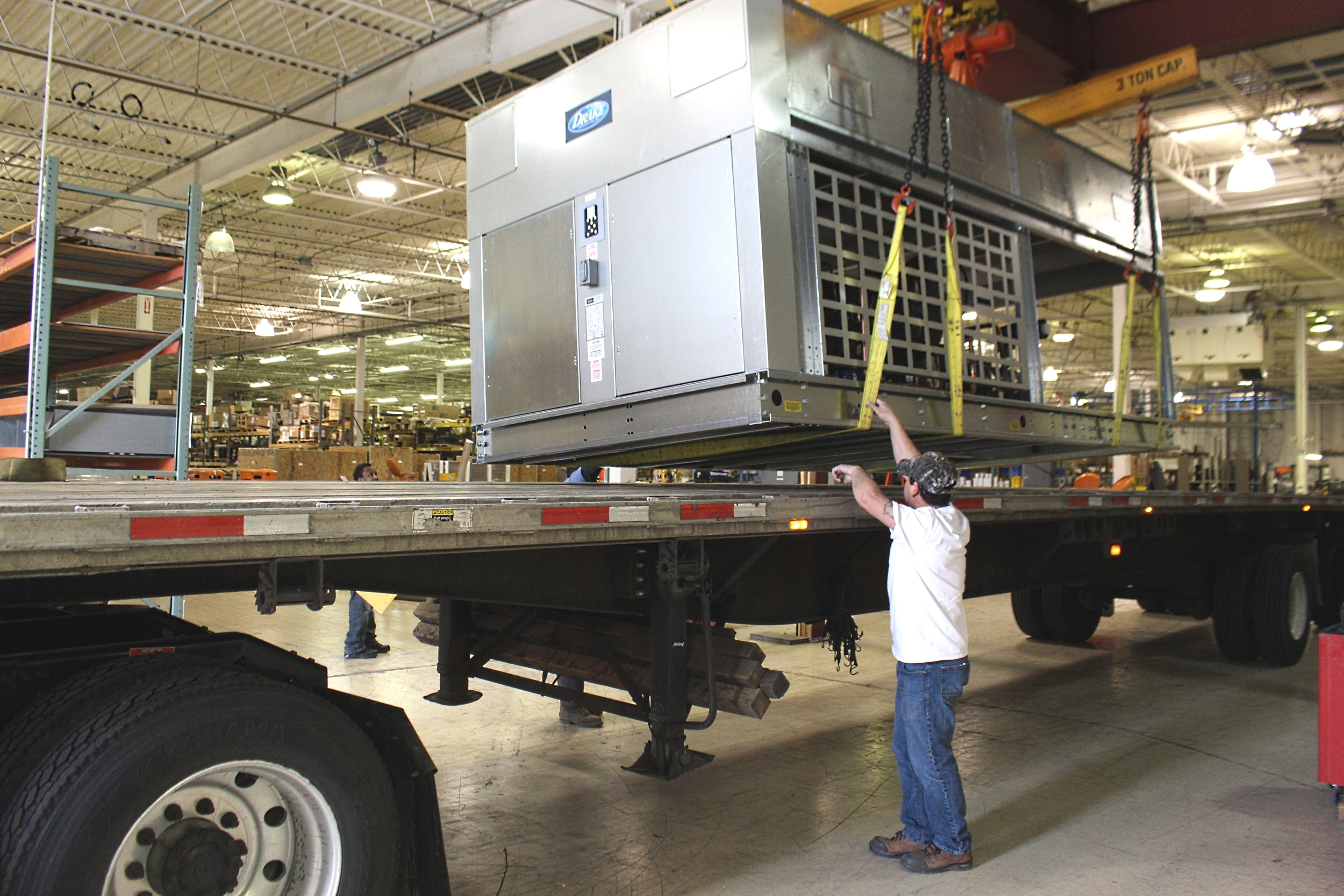 How Chillers Work  U2014 Drake Chillers