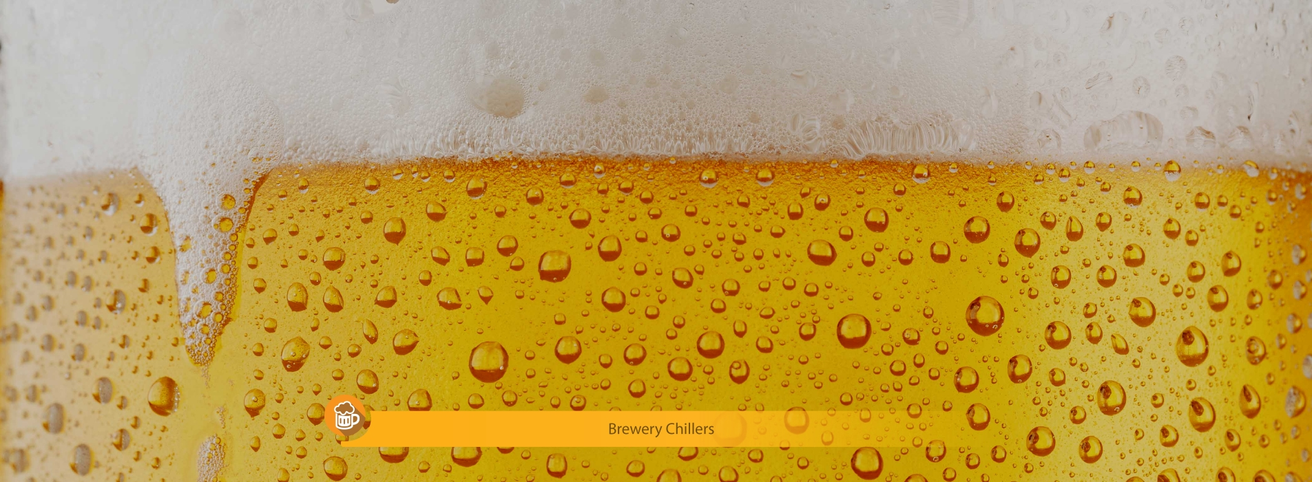 You don't produce ordinary beer, so why settle for an off-the-shelf chiller      Learn More