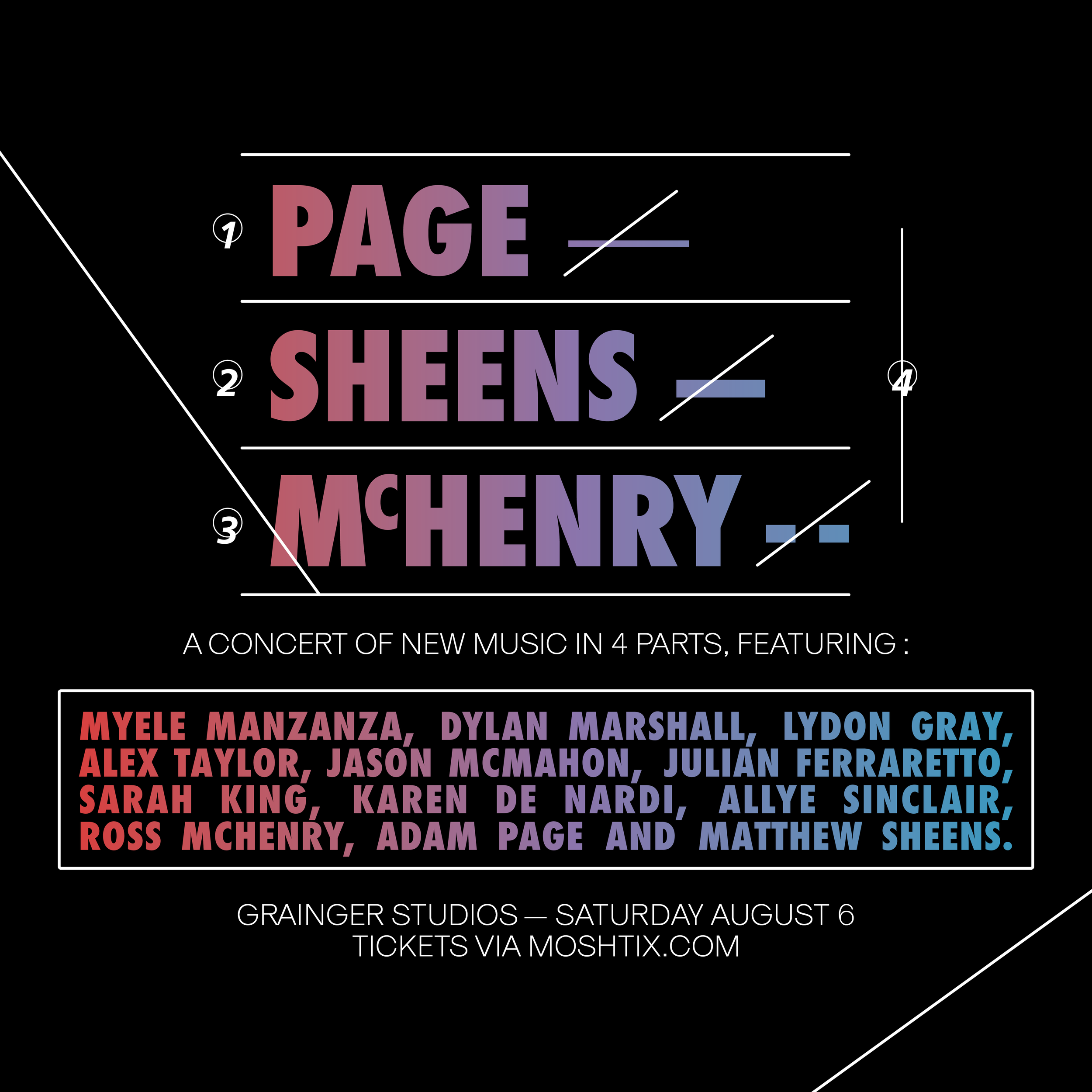 PAGE - SHEENS - MCHENRY