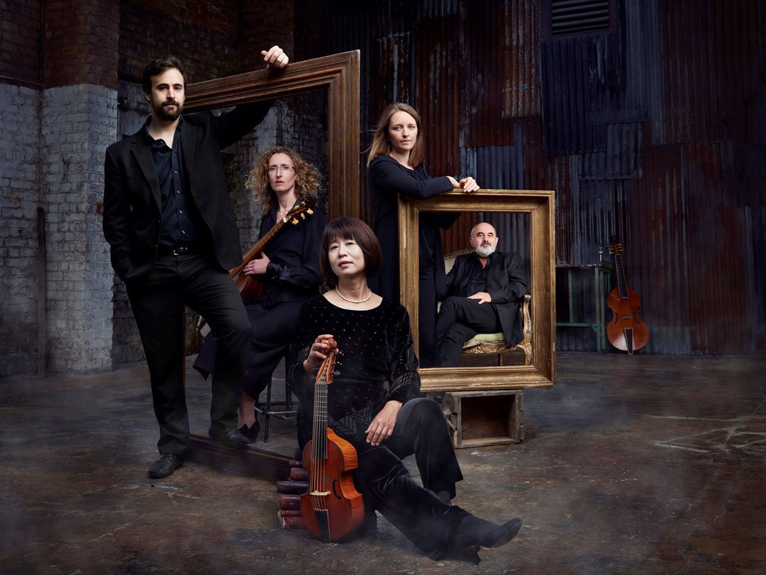 Internationally-acclaimed viol consort, Fretwork, will be the ensemble in the performance.