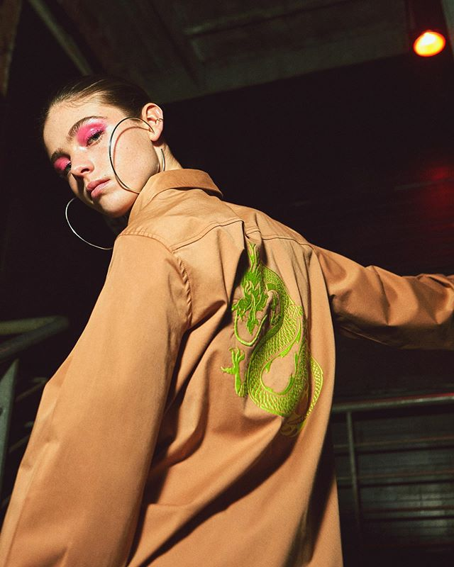 AW19 - ELECTRIC UNDERGROUND🐉🐉🐉🐉 ONLINE IN AUGUST