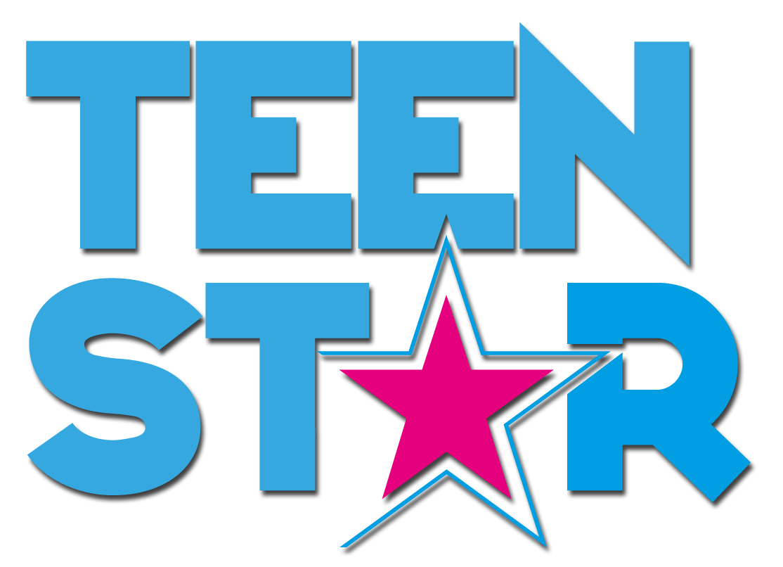 TeenStar at Pop Star Party