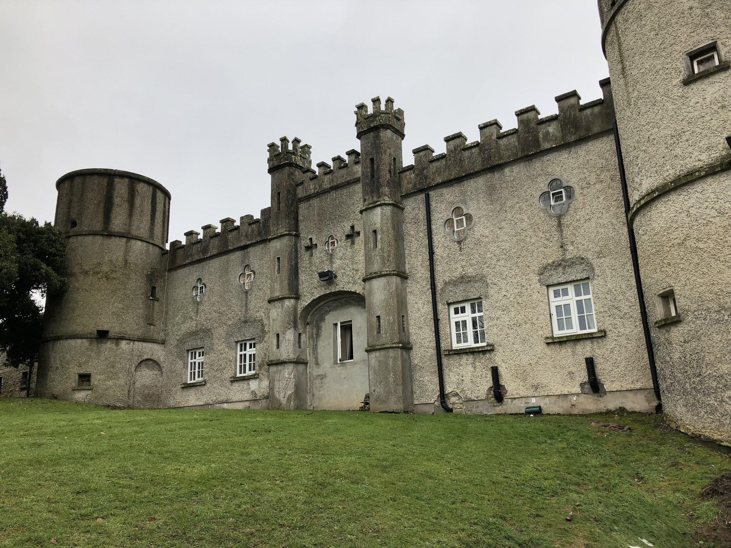 Pop Star Party at Cabra Castle Ireland.JPG