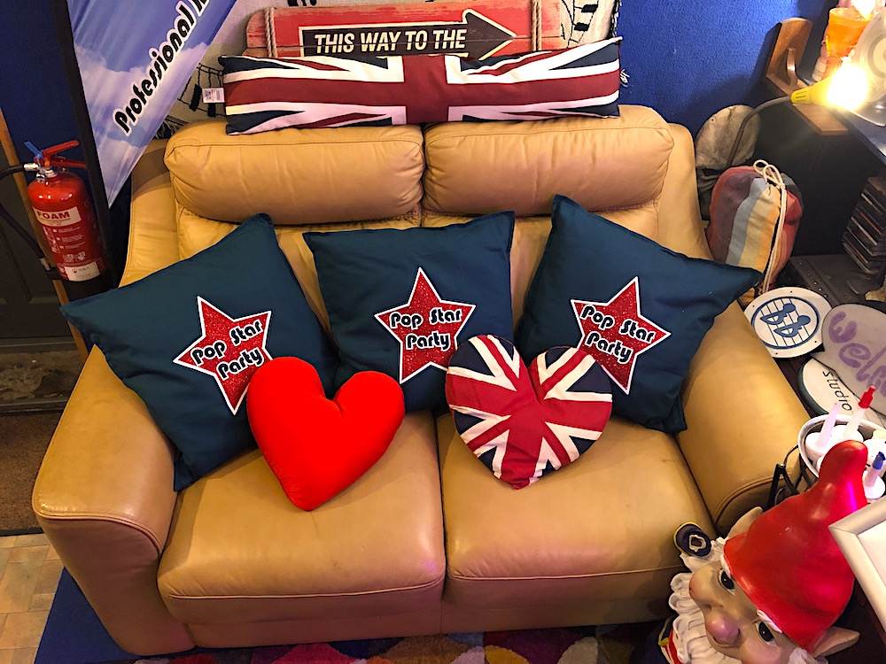 Pop Star Party - cushions.jpeg