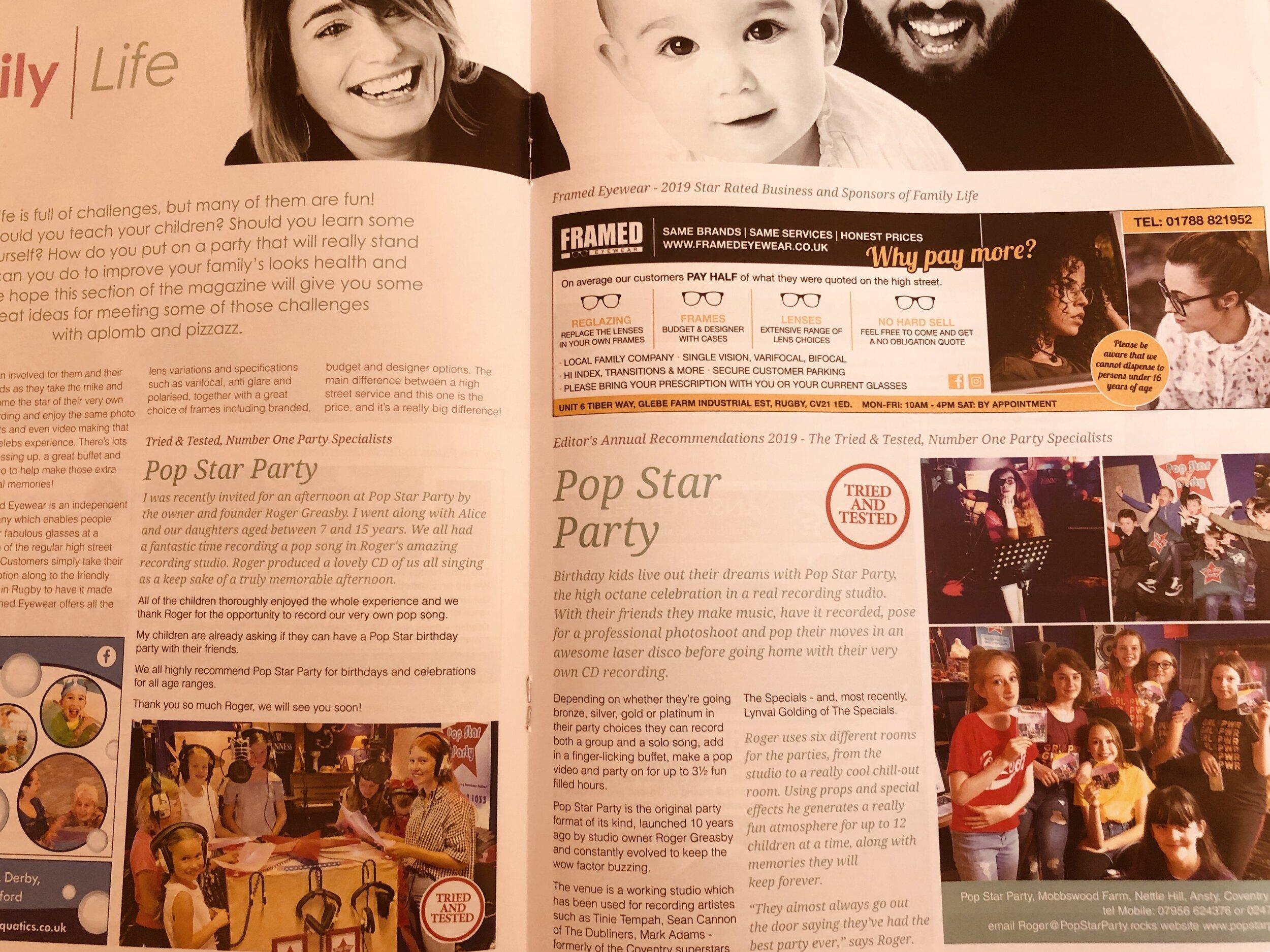 Pop Star Party - Living Mag Winner 1.jpg