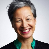 Jacqueline de Rojas   @JdR_Tech   Chair of Digital Leaders Advisory Board and President of techUK