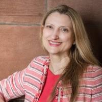 Elizabeth Vega   @InformedTweet   Global CEO of Informed Solutions