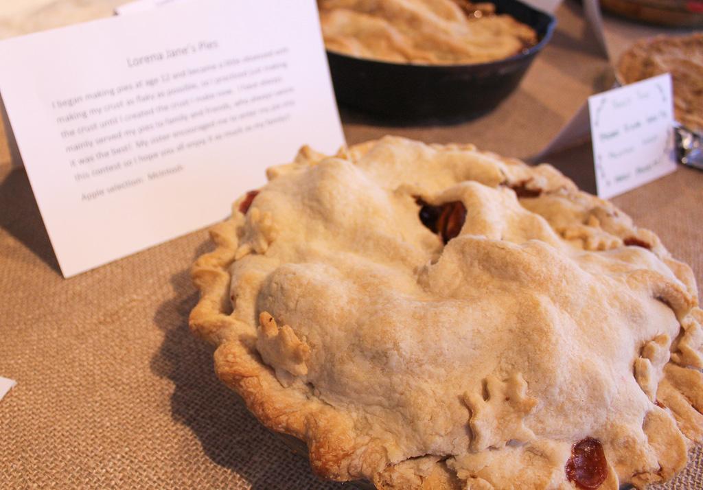 Lorena Jane's Apple Pie