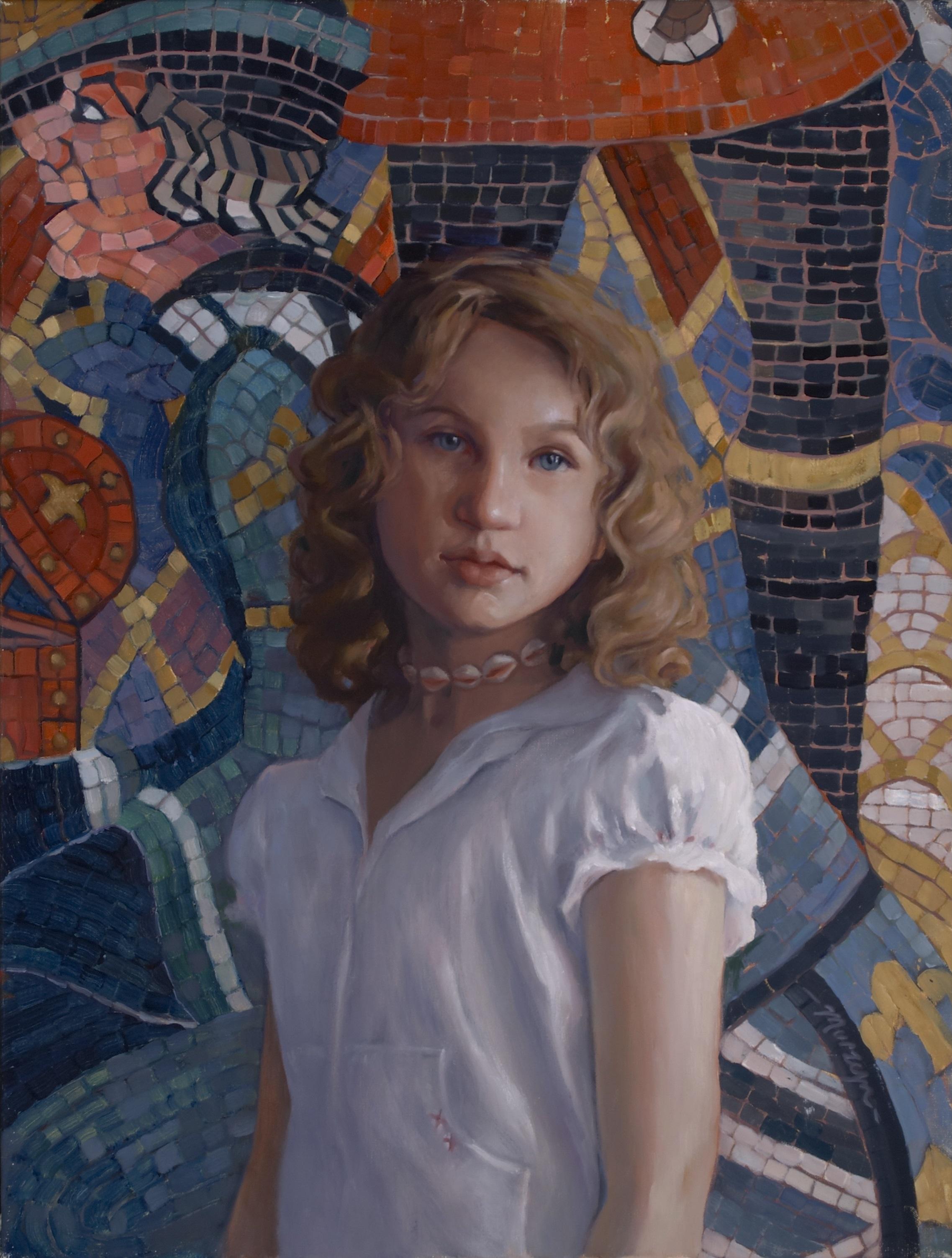 Margot & Mosaic