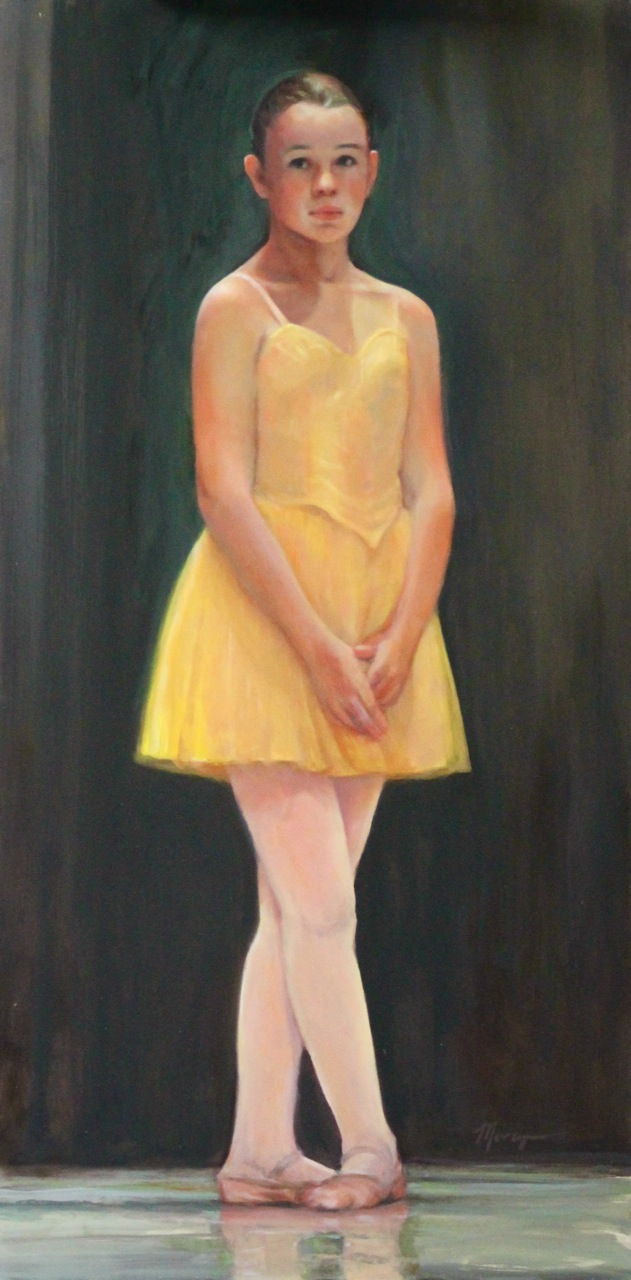 Ms. Kelsey Zadarskie