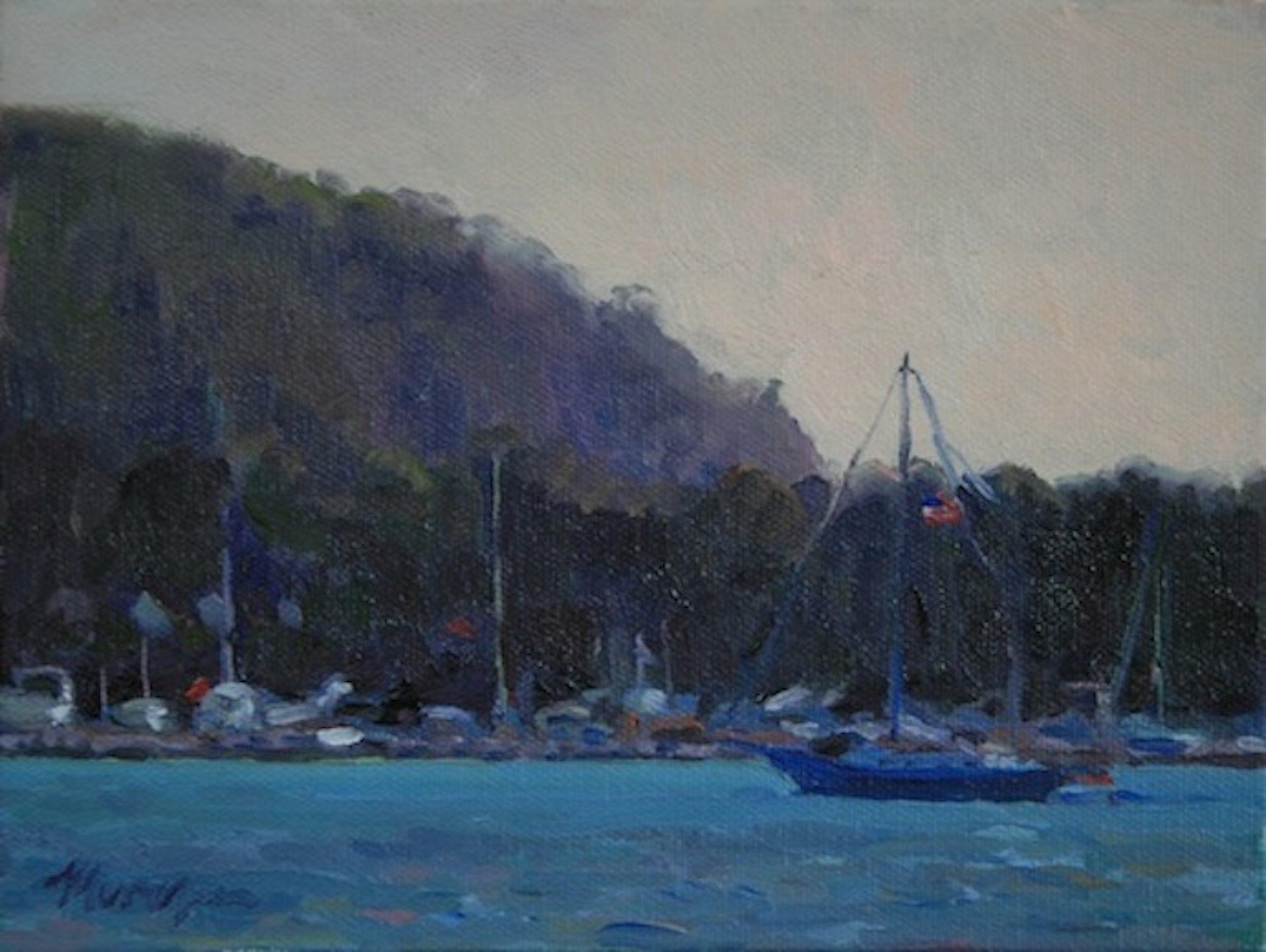 Blue Boat-oil-8x10-c2012-$350.00.jpg