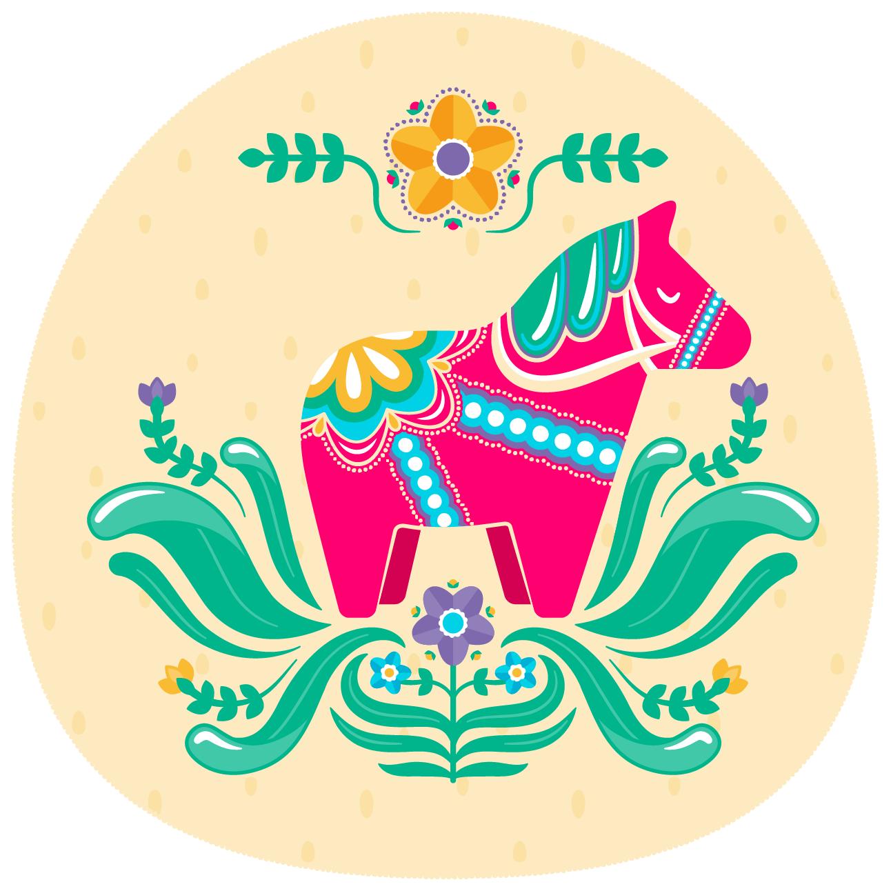 dalahorse