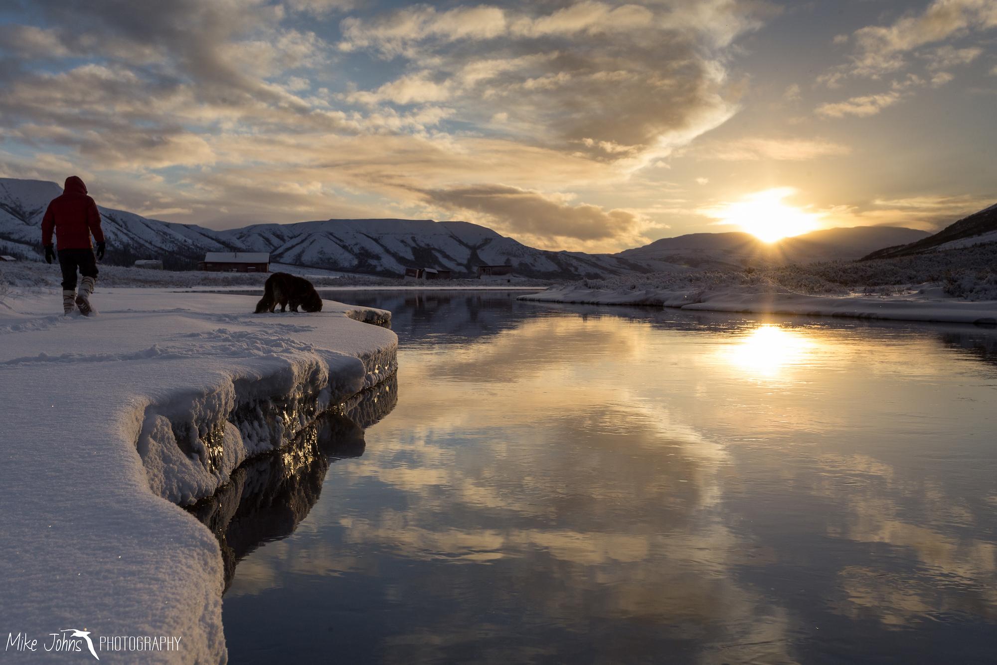 Fielding Lake AK