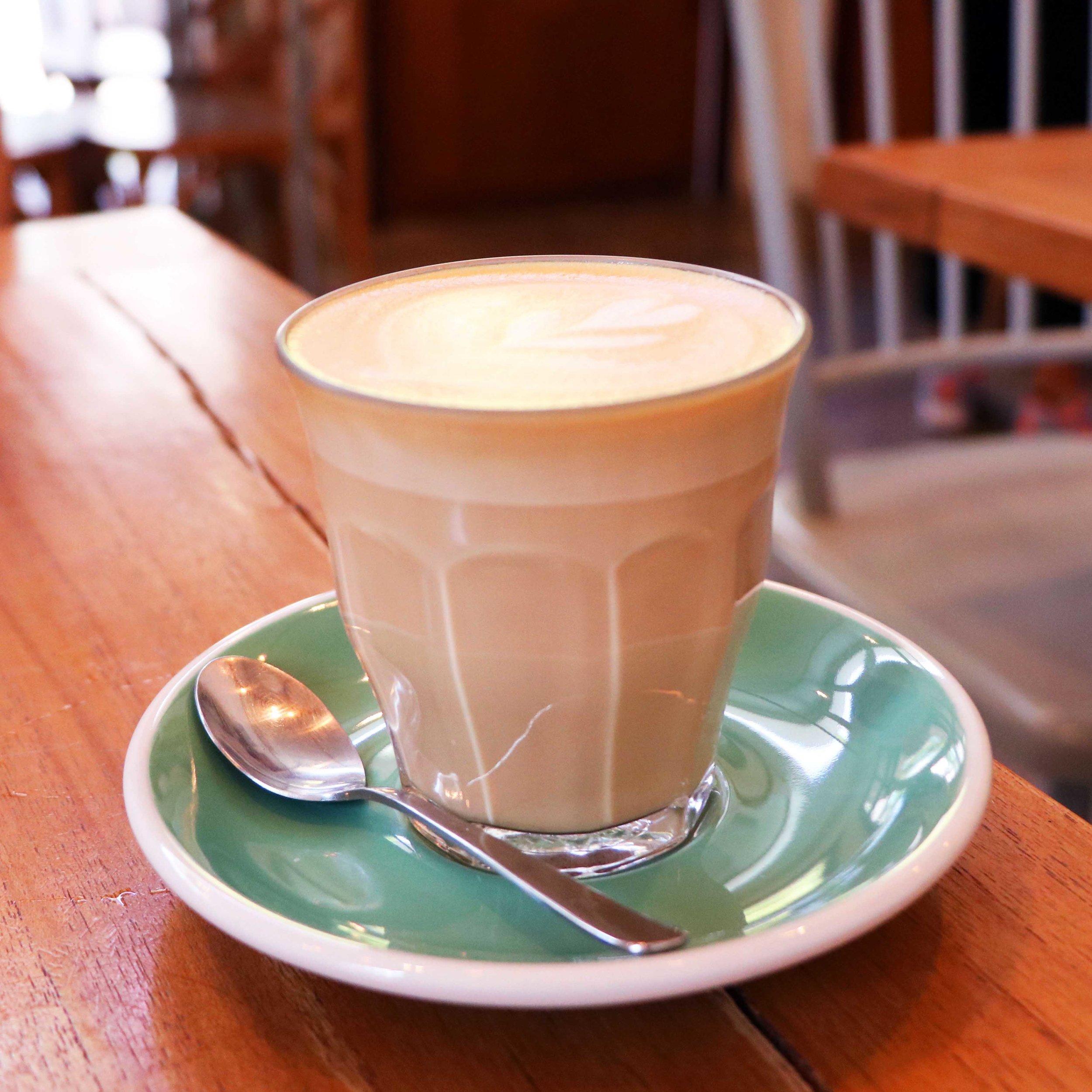 Classic Latte
