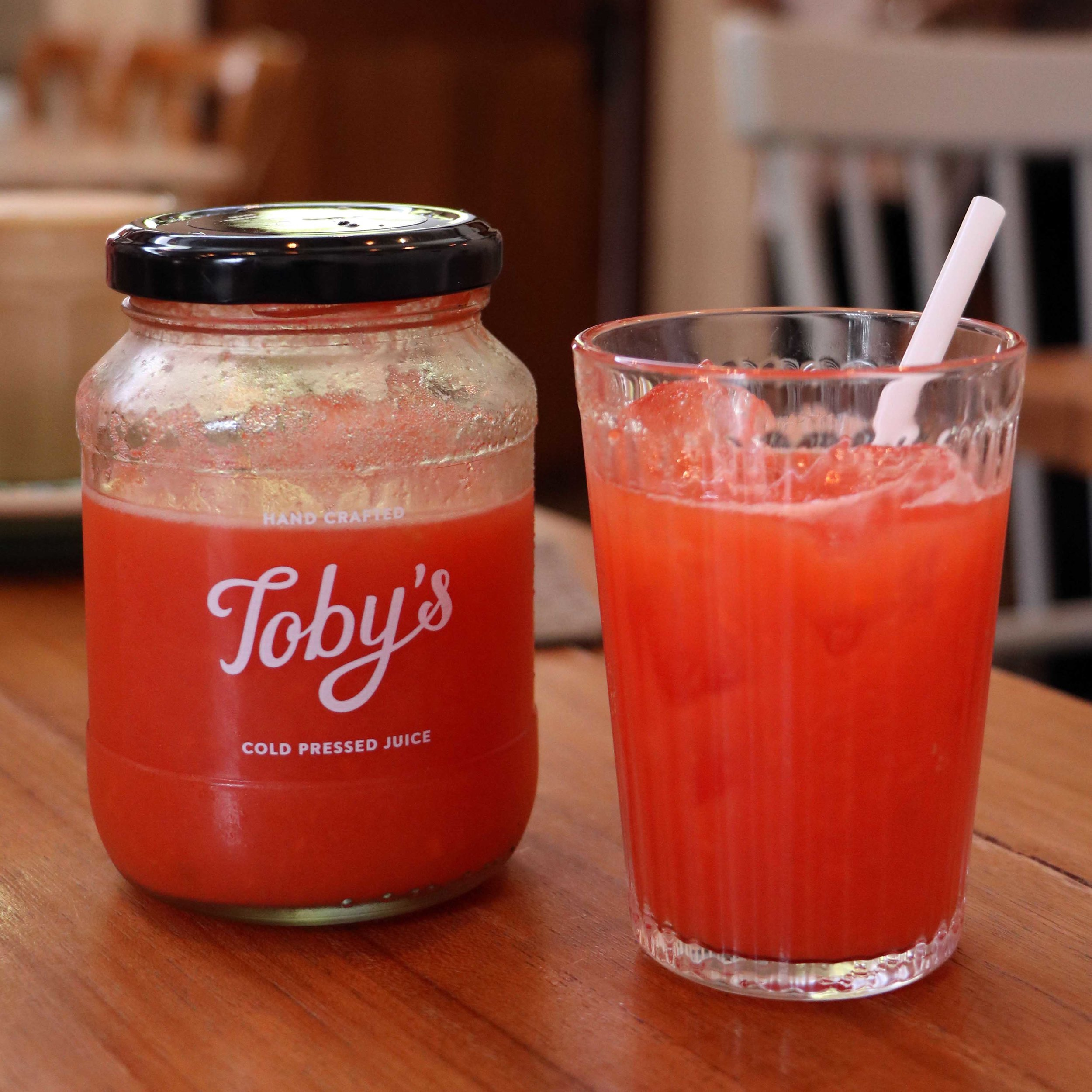 House Blend Cold Press Juice